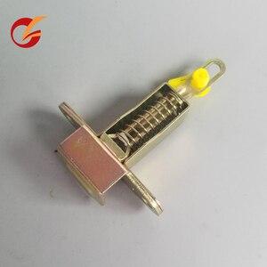 Image 4 - Sử dụng cho Trung Quốc bán đại Wingle 3 Wingle 5 cửa sau chốt đuôi khóa Assy
