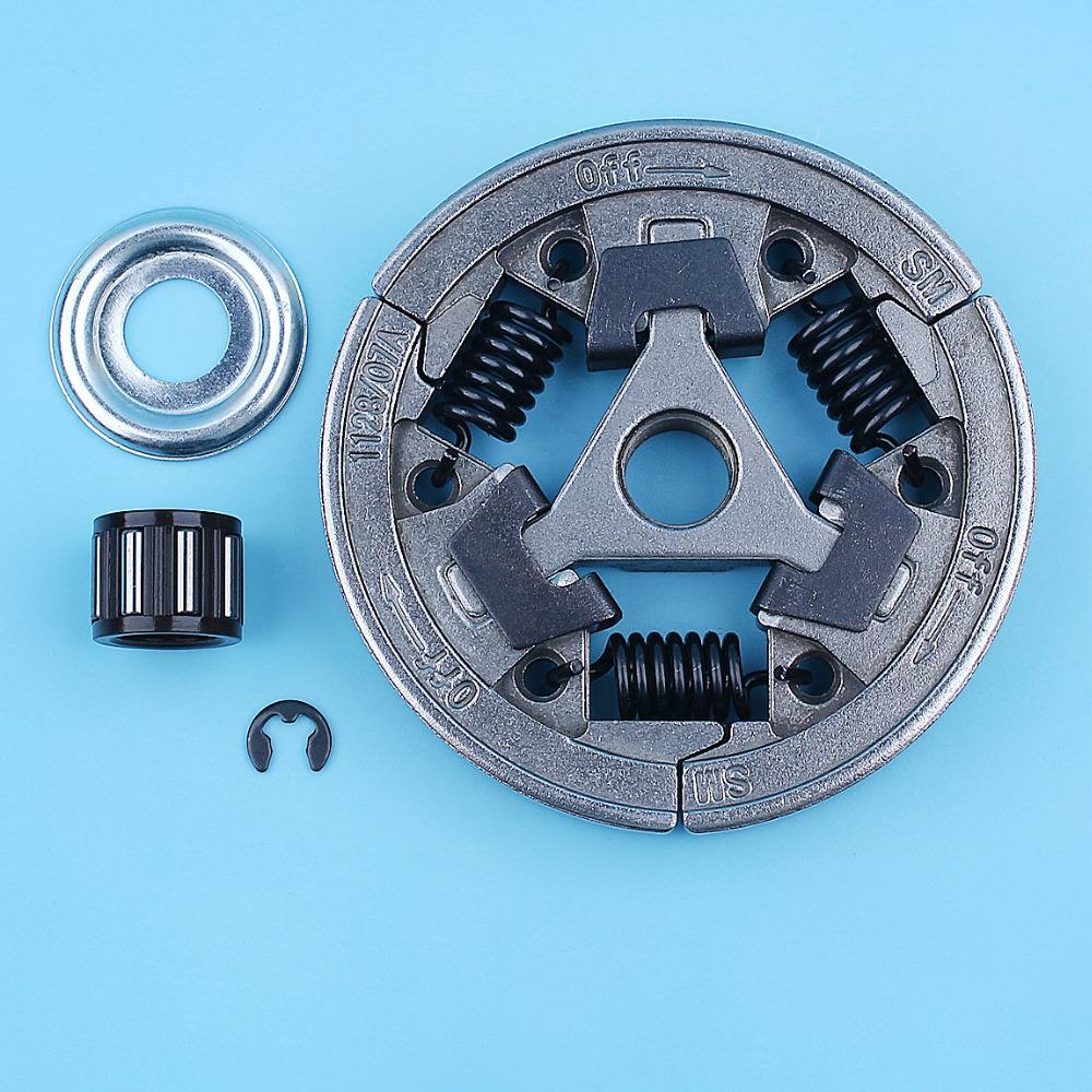 Clutch Washer Bearing For Stihl MS361 MS341 MS441 MS362 044 046 MS440 MS460 MS461 036 TS400 Chainsaw Cut Saw 1128-160-2004