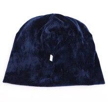 Beautiful Velvet Hat