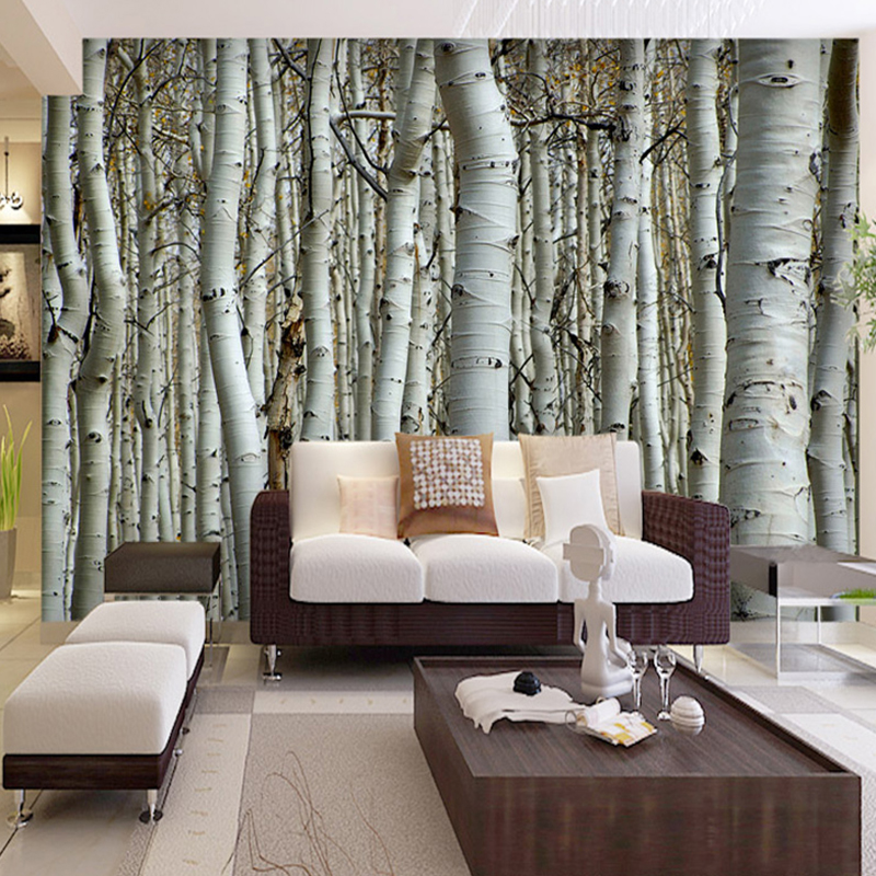 online get cheap decorative birch