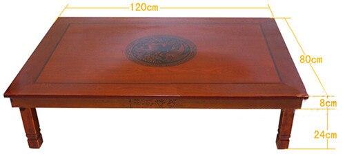 aliexpress : korean boden tisch klapptisch beine rechteck 120, Wohnzimmer