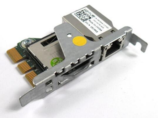 Computer-peripheriegeräte 81rk6 2827 M 081rk6 02827 Mfor Poweredge R320 Integrierte Remote Access Controller Computer & Büro