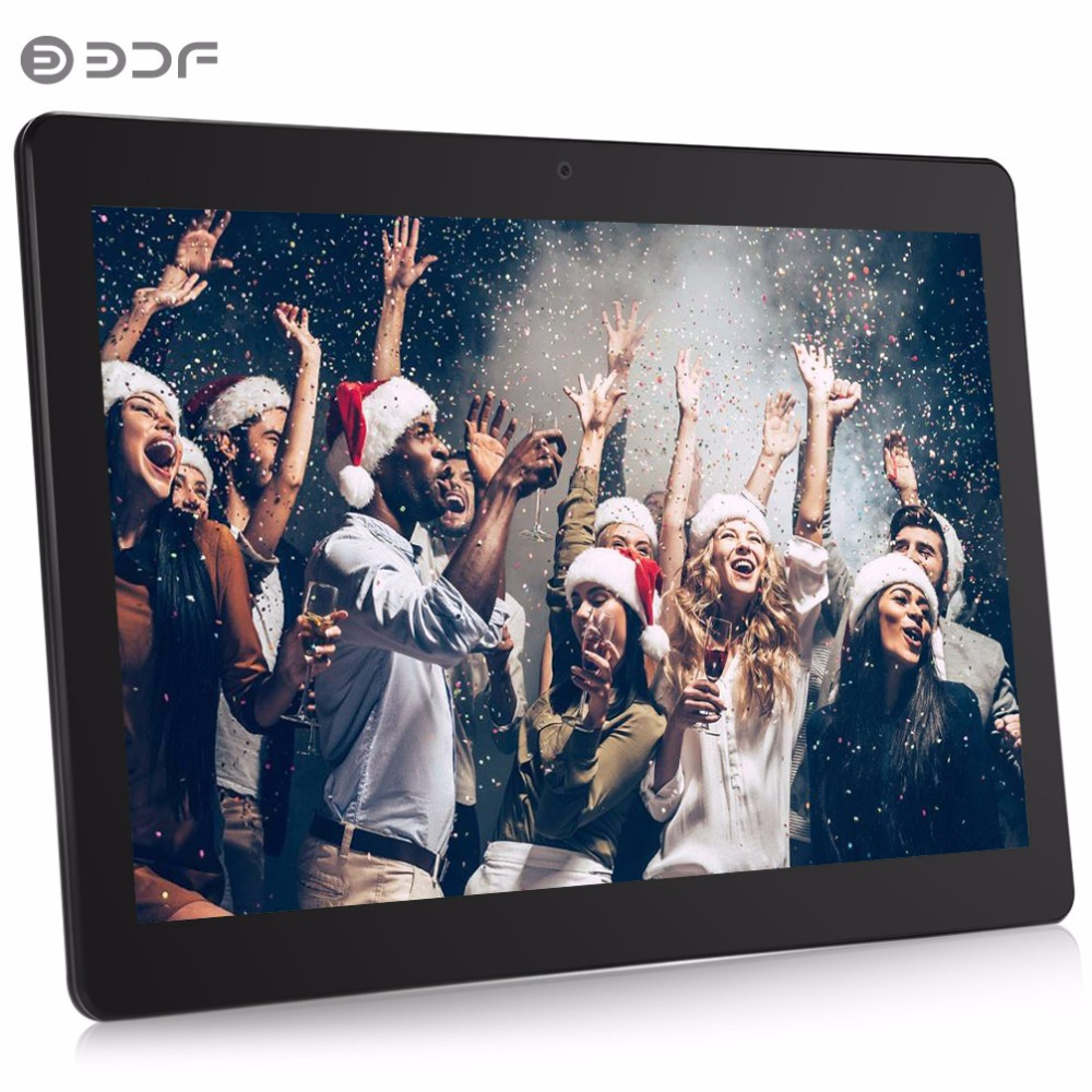 BDF 10 Inch Android Tablets 8 inch Tablet PC Quad Core 3G Phone Call WiFi SIM Card Pc Tablet 1280*800 IPS LCD 2GB+16GB original 8 inch lenovo yoga tablet 3 yt3 850f qualcomm apq8009 quad core 2gb 16gb android 5 1 tablet pc 8mp rotation camera