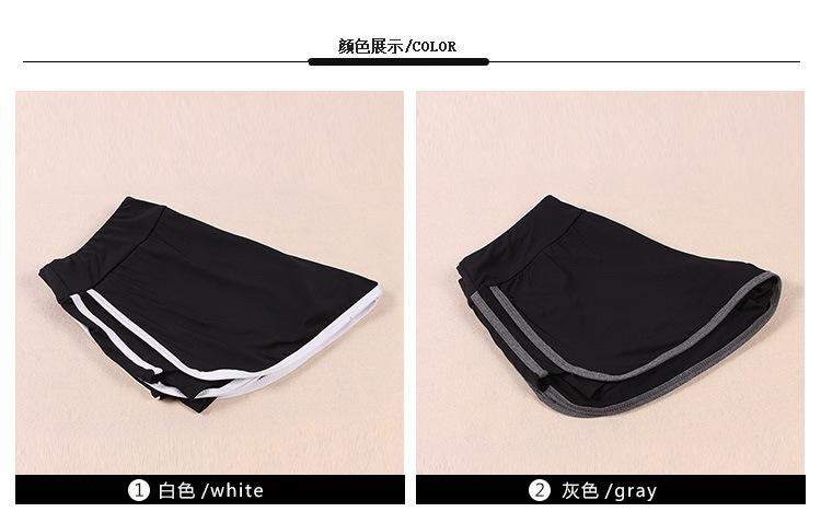 Women Shorts (1)