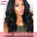 Full Lace Human Hair Wigs for Black Women Brazilian Loose Wave Lace Front Wig Glueless Lace Front Human Hair Wigs with Baby Hair