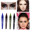 Professional Cheap Makeup Cosmetics sombra Mineral Waterproof Long Lasting Pigment Brown Eyeline Eyeshadow Color Pencil Tool