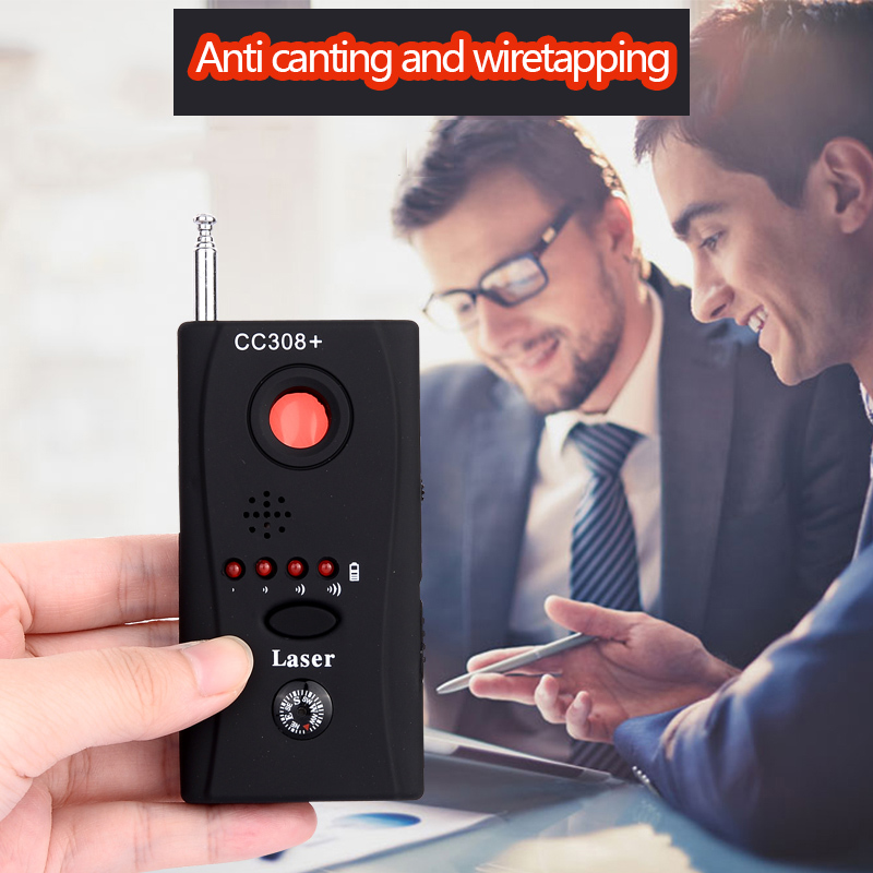 Anti-eavesdropping detector GPS detector anti candid detection dog anti surveillance shield Anti Candid Camera DetectorAnti-eavesdropping detector GPS detector anti candid detection dog anti surveillance shield Anti Candid Camera Detector