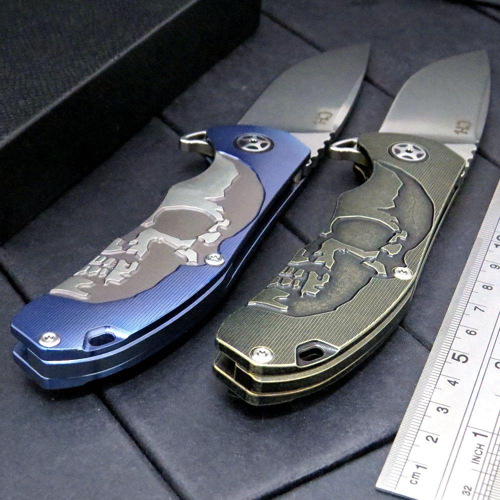 nóż States CH do