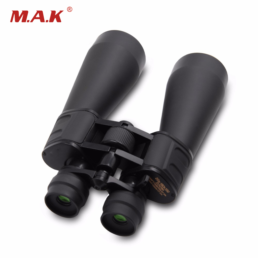 Black Night Vision Binoculars 20-180x100 Zoom Level Light  Adjustable Telescopes for Watching Outdoor Camping Black Night Vision Binoculars 20-180x100 Zoom Level Light  Adjustable Telescopes for Watching Outdoor Camping