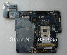 LA-6594P E6420 laptop motherboard 20% off Sales promotion, INDENPENDENT FULL TESTED
