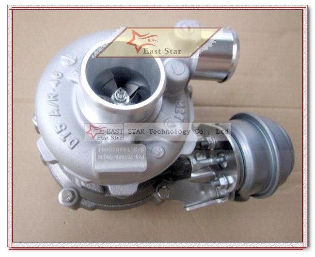 Hyundai Customer Service >> GTB1649V 757886 757886 5003S 28231 27400 757886 0003 Turbo ...