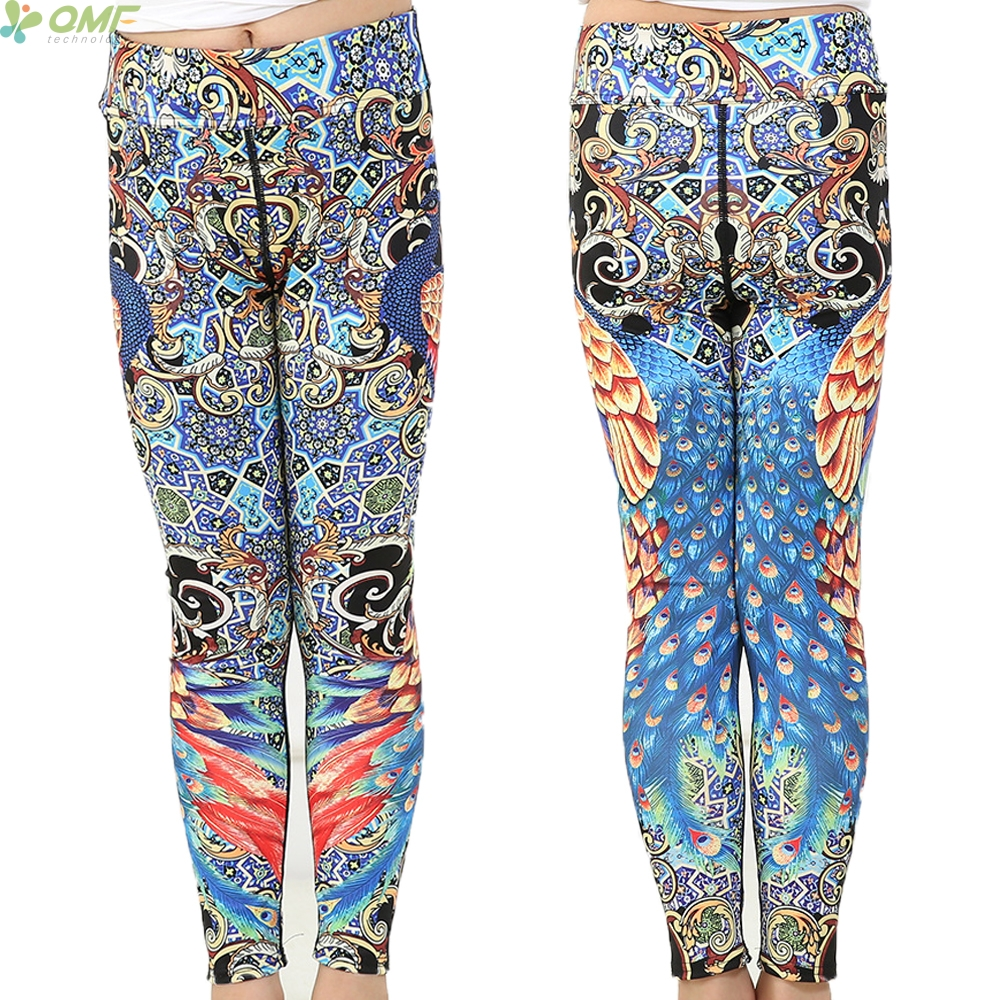 Skinny Girls In Yoga Pants