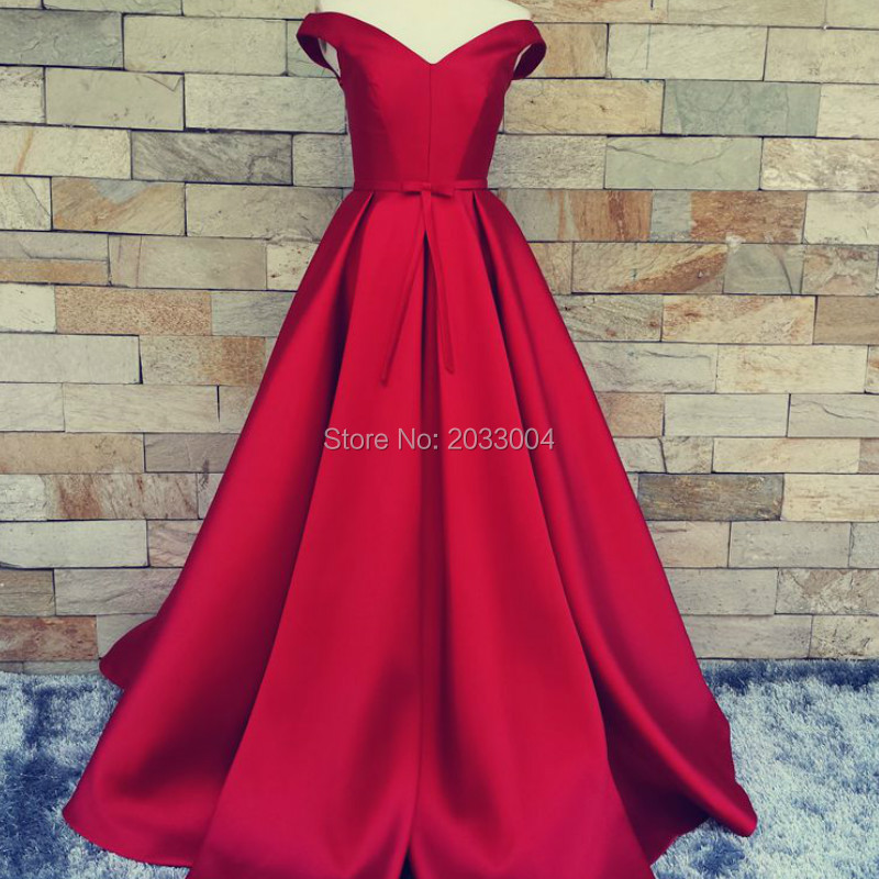 Compare Prices on Red Gowns Cheap- Online Shopping/Buy Low Price ...