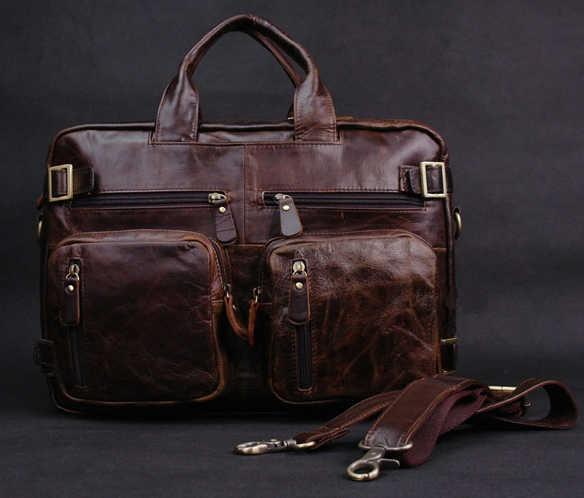 3efd01c8a8f3 Мода 4 использования гарантия 100% натуральная кожа мужской рюкзак кожаная  дорожная сумка багажная сумка Школьный