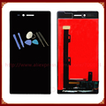 For Lenovo Vibe Shot Z90 LCD Display with Touch Screen Digitizer Assembly Black + Free Tools Free Shipping