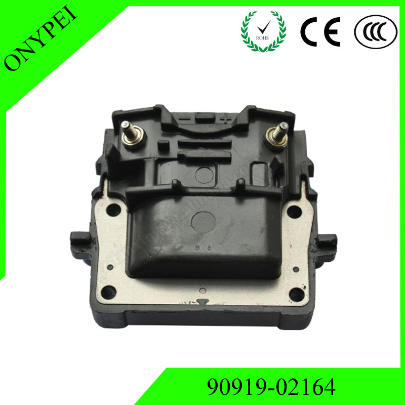 Ignition-Coil 90919 02164 Toyota Corolla For Celica 1988-1996 4cyl/9091902164/90919/02164