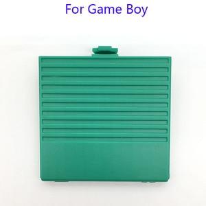 Image 3 - 10Pcs עבור GameBoy קלאסי DMG GBO חדש סוללה כיסוי החלפה עבור GB בחזרה חבילה דלת החלפה