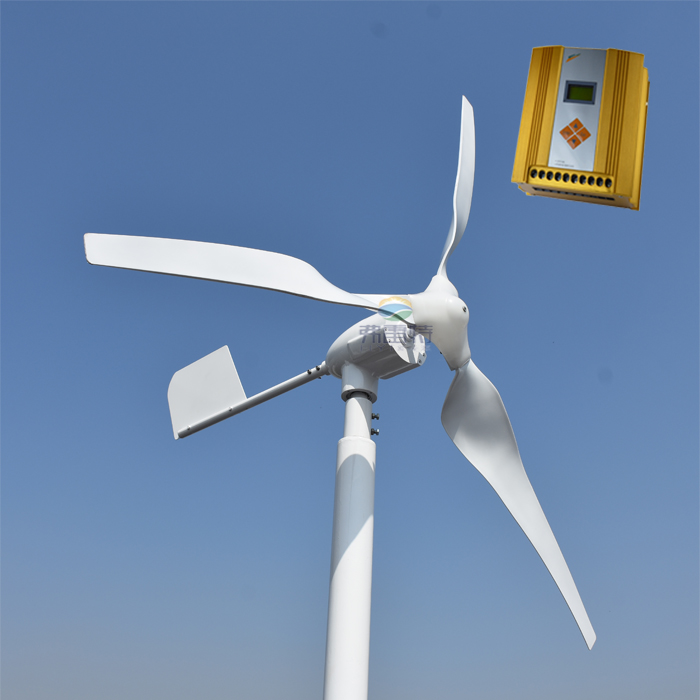 800W rated power 600w windmill with wind solar hybrid MPPT 12v 24v AUTO hybrid controller 600w wind solar hybrid controller mppt charging mode 12v 24v auto distinguish off grid battery controller
