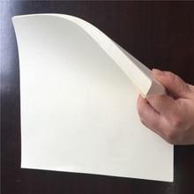 Бумага для печати A4 500 folas, 75% хлопок 25% льняная бумага с элементами защиты цветная ткань