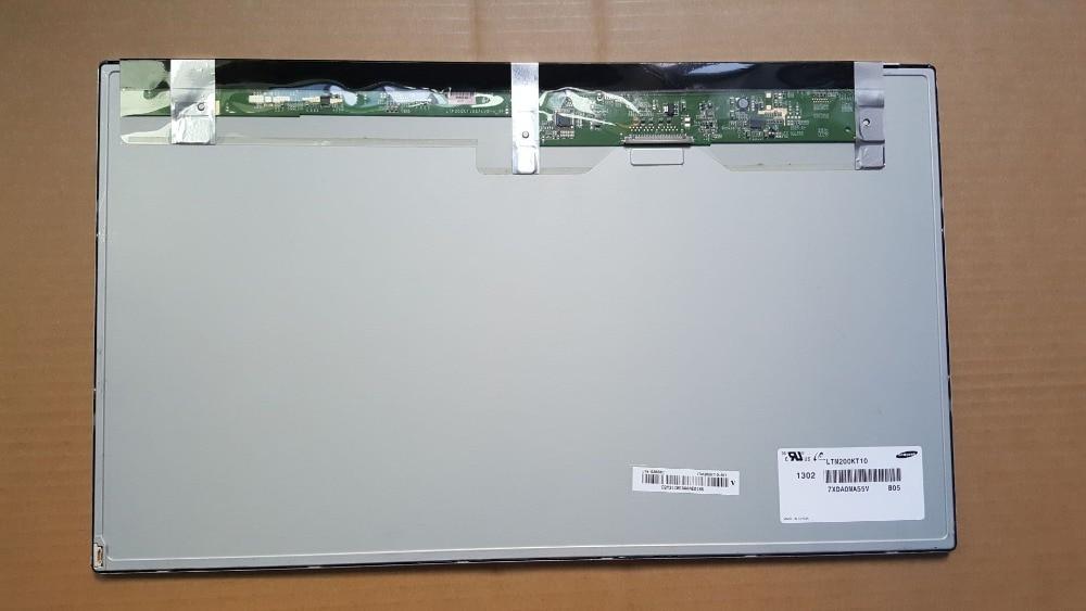 20 inches new original LED LCD panel LTM200KT03 LTM200KT10 LTM200KT08 LTM200KT12 LTM200KL01