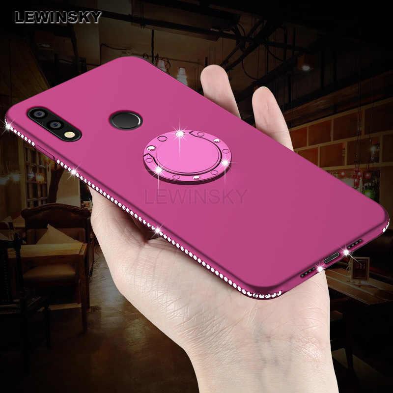 Huawei 社 Y9 2018 ノヴァ 2 1080p スマート P20 プロ P8 P9 lite ミニ P10 プラスカバーケースに名誉 10 9 8 7C 6C メイト 10 lite 9 プロ P35
