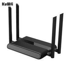Dual Band Wireless Router 1167Mbps Home Router&Wifi Repeater 11AC DDR2 64MB Wifi Strong Signal