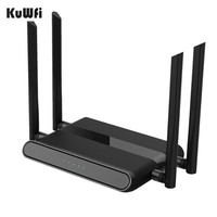 Dual Band Wireless Router 1167Mbps Home Wireless Router&Wifi Repeater 11AC DDR2 64MB Wifi Router Strong Wifi Signal