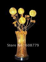LRF030 Free Shipping Decorative Art Arch Floor Lamp