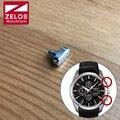 Pusher Tissot T-Классическая автоматическая кнопка Кутюрье для часов