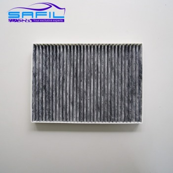 cabin air filter for 2008- RENAULT KOLEOS 2.0 / 2.5 OEM:27277-0840R #ST82C image