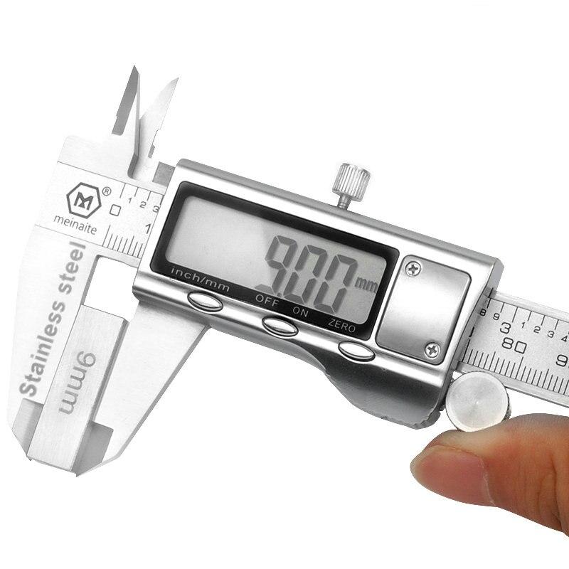 Digital Caliper 0-200mm/8