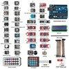SunFounder Learning Kit For Arduino 37 Modules UNO R3 Sensor Kit V1 0 For Arduino Including