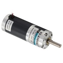 DC planetary gear motor, 10W adjustable speed motor,X38SRZ стоимость