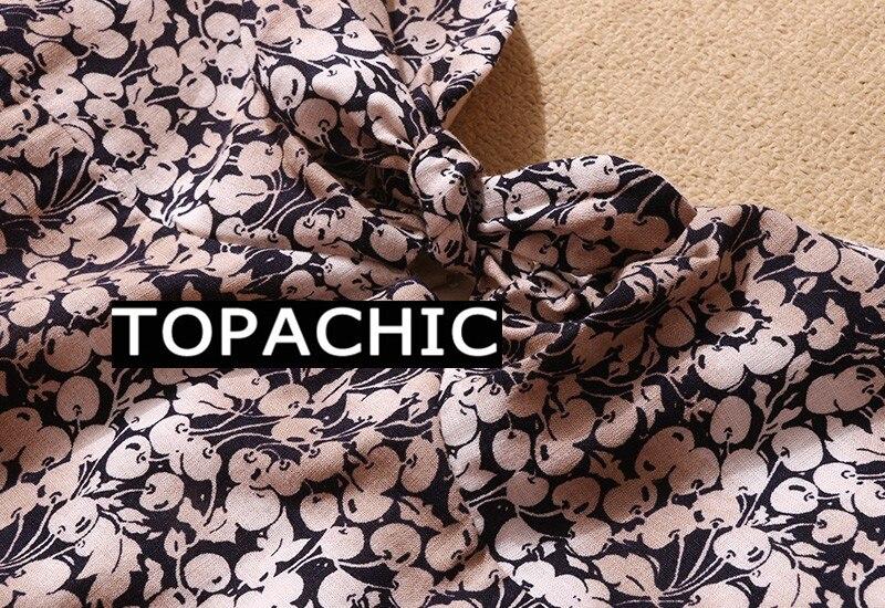 Style As 23 Été 3 Robe Bretelles Bohème Féminin Nouveau Cravate Cerise Femmes 2019 Picture Imprimer Bikinis xInx6qgwB