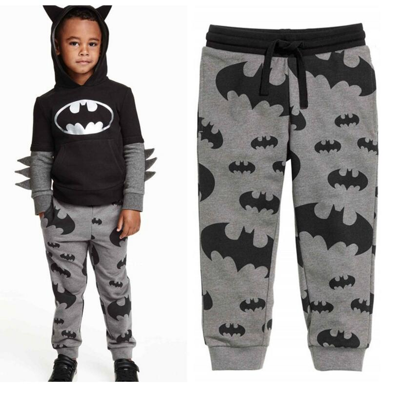 d0dbfa2b48a8 Товар 2017 Kids Spring Autumn Clothes Cotton Boys Batman Clothing ...