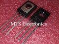 O Envio gratuito de 200 pcsr/lote BD139 BD140 (100 pcs + 100 pcs BD140 BD139) de potência NPN TO-126 transistores