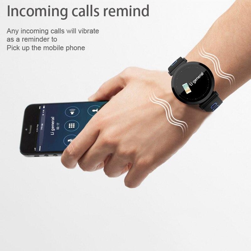 Y10 OLED HD UI Bluetooth Smart Watch Bracelet Hear Rate Blood Pressure Monitor Smart Band Women Men Smart Wristband Colok b20 smart wristband 0 96 inch smart band men women smart watch bracelet heart rate monitor blood pressure monitor smart bracelet