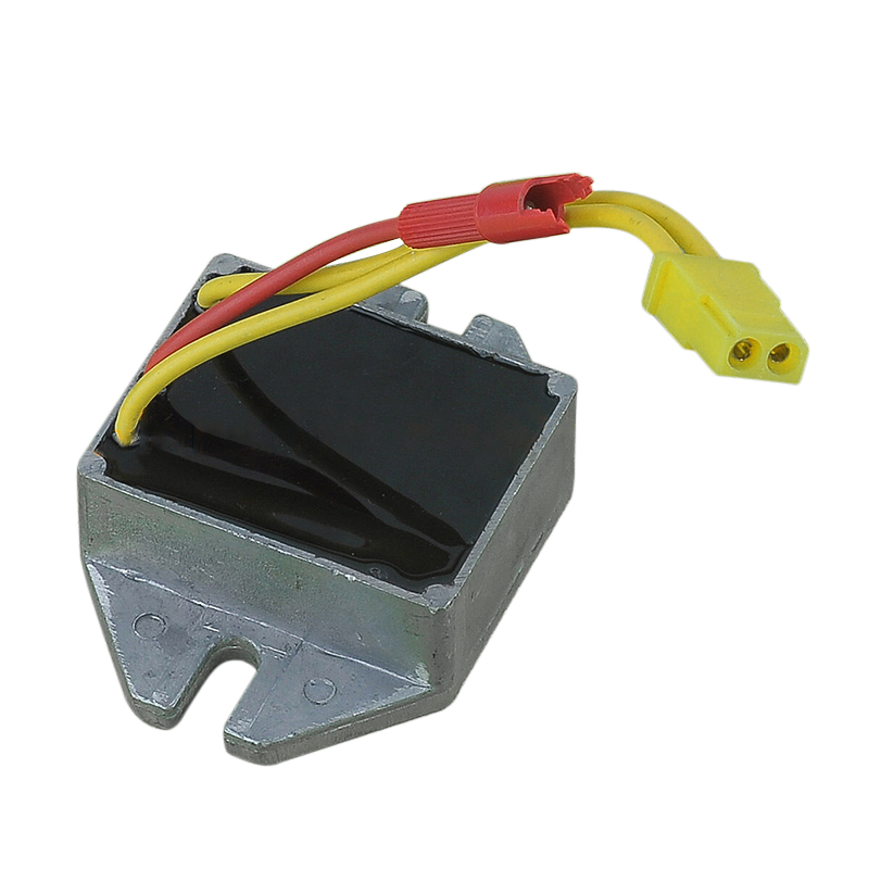 Replacement Voltage Regulator Yard Outdoor Spare Accessories For Briggs&Stratton 394890 393374 691185 Home Garden Supplies