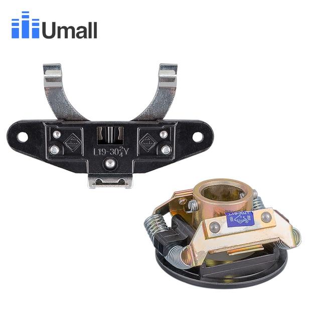 L19 302Y Einphasig Kreisel Schalter Elektrische Motor Teile Ac YC90 ...