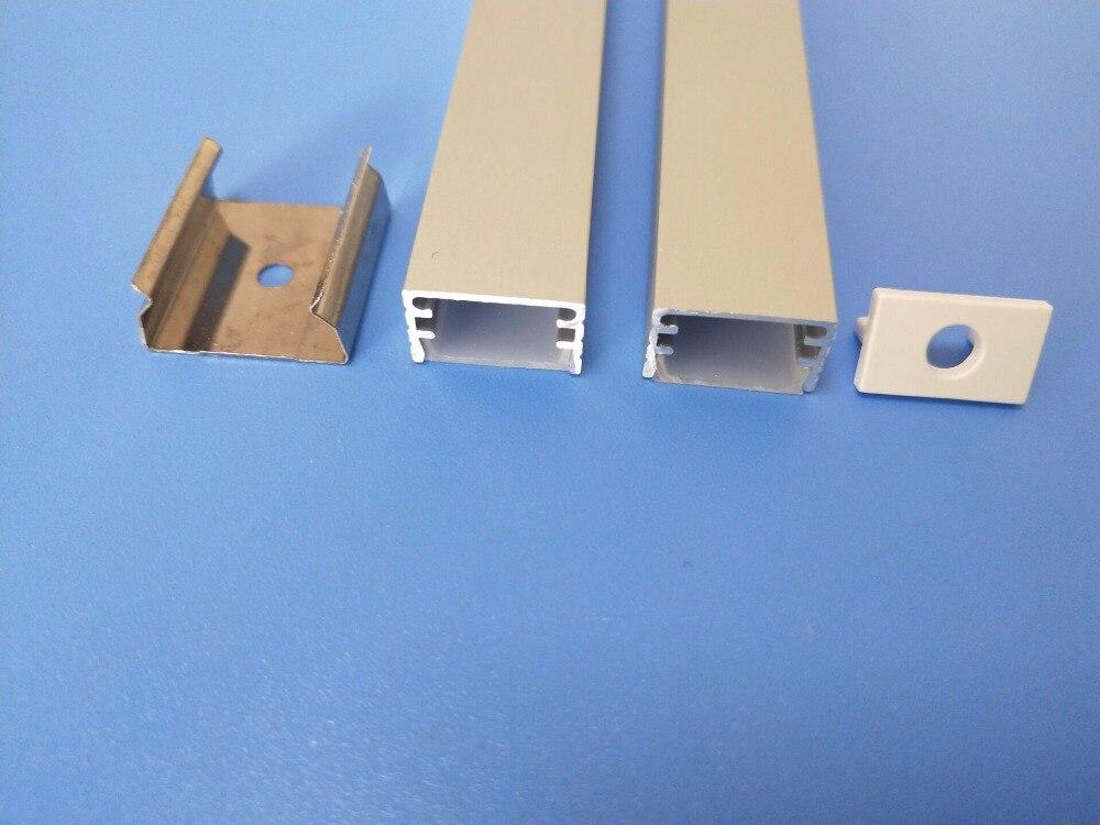 Envío Gratis elástico Led de techo de aluminio de perfil canal para tira Led tirador de armario Sensor de iluminación Mezclador de línea de 4 canales portátil de Audio Duk para grabación de estudio en Directo Mini mezclador de Audio estéreo Grabación de consola de estudio en Directo pasiva