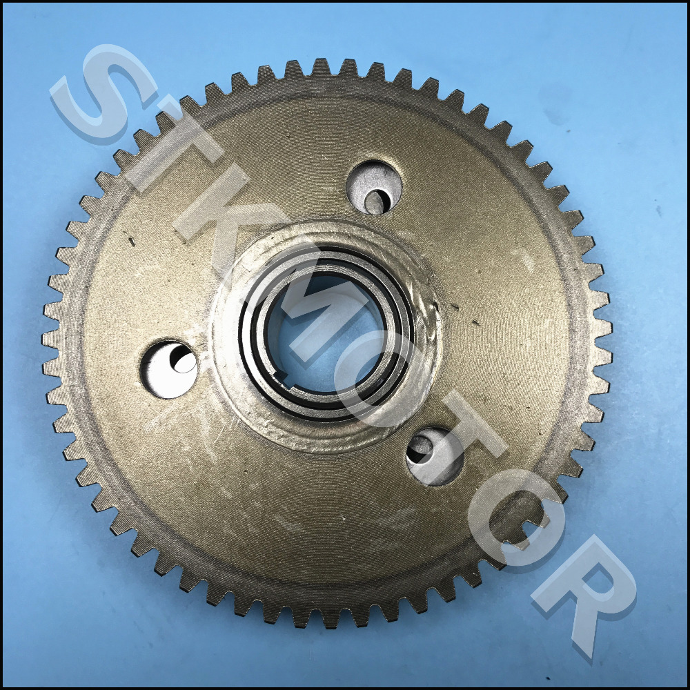 Atv,rv,boat & Other Vehicle Gy6 125cc 150cc One Way Starter Clutch 152qmi 157qma Atv Scooter Go Kart Parts Hot Sale 50-70% OFF Back To Search Resultsautomobiles & Motorcycles