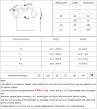 HZIJUE  Brand Clothing Gyms Tight T-shirt For Men
