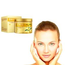 цена на Deep Eye Moisturize Essence eye patches women Collagen gel whey protein Dark circles repair Essence Pure Plant Eye Mask