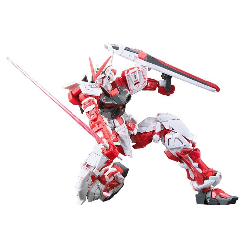 Fein Gundam Irre Roten Rahmen Fotos - Benutzerdefinierte ...