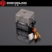 SC-600T  Syscooling high performance water cooling pump недорго, оригинальная цена