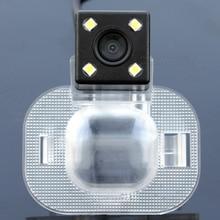 HD CCD Hivecle Rear view camera for HYUNDAI VERNA CAR Rear view Parking Color Camera Car