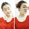 10pcs Slim Face V Face Mask to Create the Perfect Face Line No Surgery No Pain V Mask for Lady and Gentleman