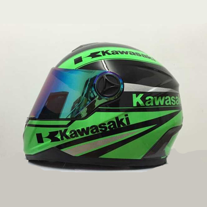 motorcycle helmets kawasaki promotion-shop for promotional