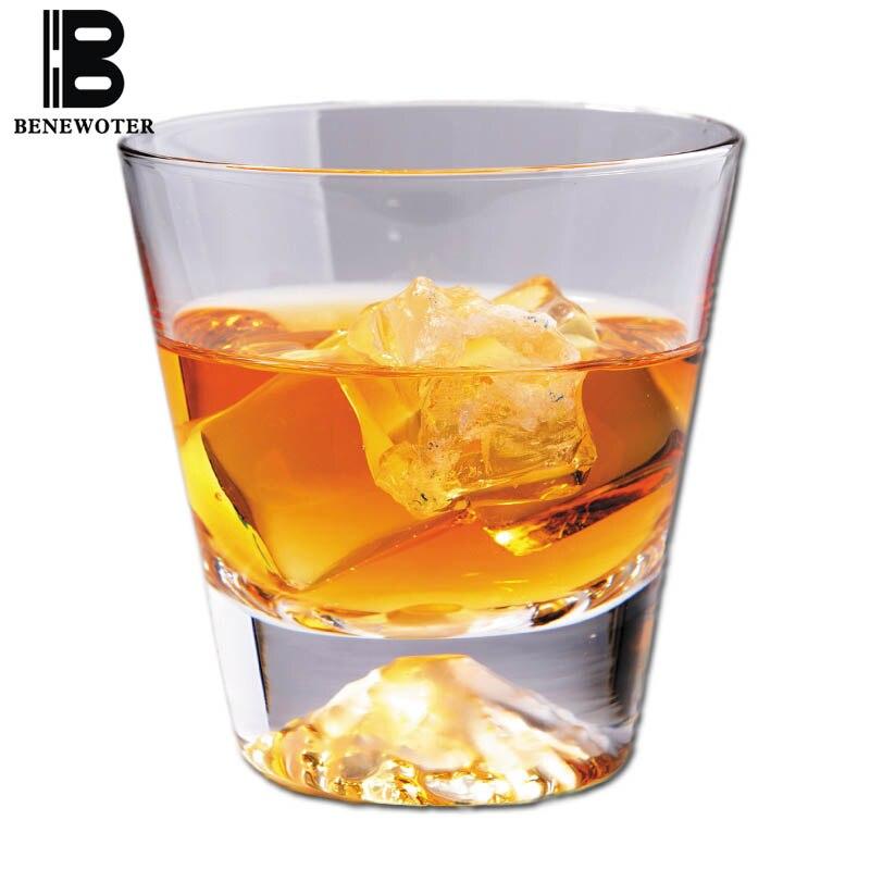 300 м lwater Стекло чашки напитка Чай Кубка Whiskey Кофе молоко вода Стекло кружка Зелёный Чай пуэр Чай чашки