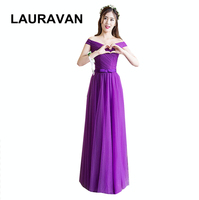 formal tops sexys de festa occasion elegant women dark purple prom party dresses for women formal long dress 2019 ball gowns